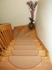 Stair Rugs Canada