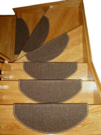 Carpet for Stairs DIY Installation