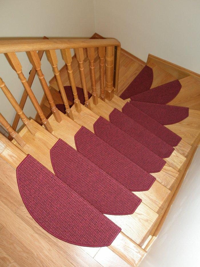 Stair Carpet Installation Doityourself Carpet Stairs